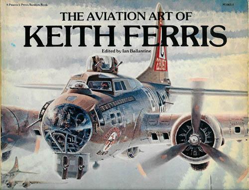 Vos bouquins d'illustration Aéro ? Ferris